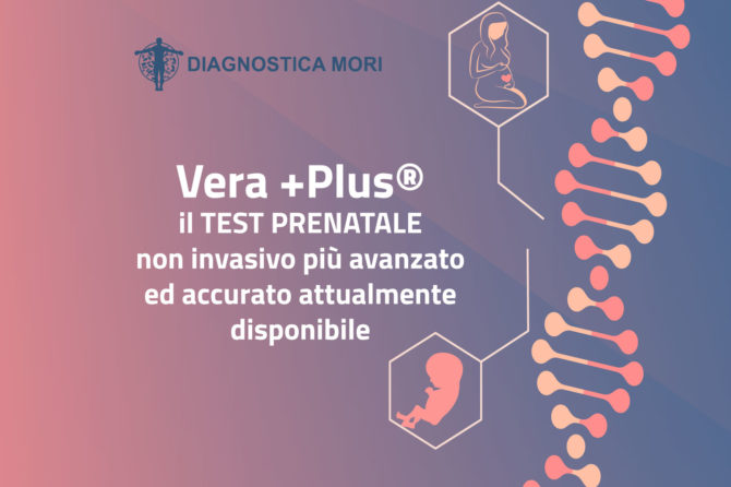 Test Prenatale Vera +Plus